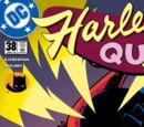 Harley Quinn Vol 1 38