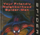 Your Friendly Neighborhood Spider-Man (novel)