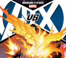 Avengers vs. X-Men Vol 1 5
