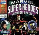 Marvel Super-Heroes Vol 2 2