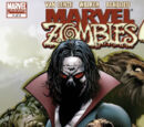 Marvel Zombies 4 Vol 1