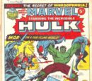 Mighty World of Marvel Vol 1 40