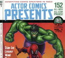ACTOR Comics Presents Vol 1 1