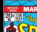Amazing Spider-Man Vol 1 130
