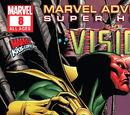 Marvel Adventures: Super Heroes Vol 2 8
