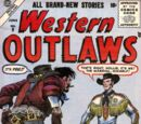 Western Outlaws Vol 1 9