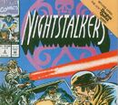 Nightstalkers Vol 1 2