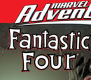 Marvel Adventures: Fantastic Four Vol 1 21