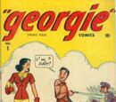Georgie Comics Vol 1 1