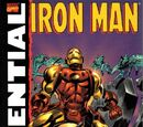 Essential Series Vol 1 Iron Man 2