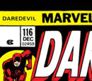 Daredevil Vol 1 116