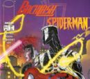 Backlash Spider-Man Vol 1 1