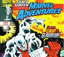 Marvel Adventures Vol 1 10