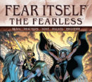 Fear Itself: The Fearless Vol 1 9