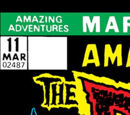Amazing Adventures Vol 2 11