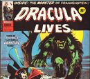 Dracula Lives (UK) Vol 1 12