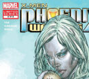 X-Men Phoenix Warsong Vol 1 4