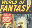 World of Fantasy Vol 1 12