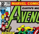 Avengers Vol 1 208