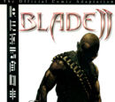 Blade 2: Movie Adaptation Vol 1 1