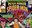 Spider-Man Vol 1