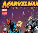 Marvelman Family's Finest Vol 1 5