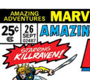 Amazing Adventures Vol 2 26
