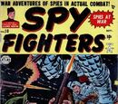 Spy Fighters Vol 1 10