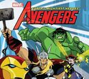 Avengers: Earth's Mightiest Heroes Vol 3 2