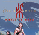 John Carter: World of Mars Vol 1