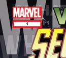 What If? Secret Wars Vol 1 1