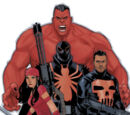 Thunderbolts (Strike Team) (Earth-616)