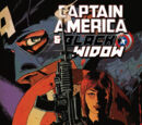 Captain America and Black Widow Vol 1 636