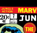 Jungle Action Vol 2 7