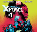 Uncanny X-Force Vol 2