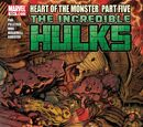 Incredible Hulks Vol 1 634