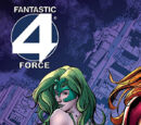 Fantastic Force Vol 2 2