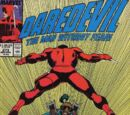 Daredevil Vol 1 273