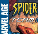 Marvel Age: Spider-Man Team-Up Vol 1 3