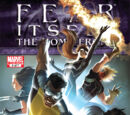 Fear Itself: The Home Front Vol 1 6