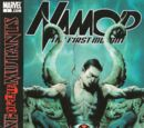 Namor: The First Mutant Vol 1 1