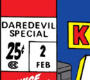 Daredevil Annual Vol 1 2