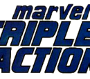 Marvel Triple Action Vol 1