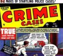 Crime Cases Comics Vol 1