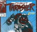 Night Thrasher Vol 1 1