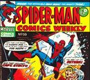 Spider-Man Comics Weekly Vol 1 59