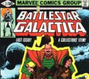 Battlestar Galactica Vol 1 23