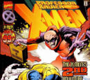 Professor Xavier and the X-Men Vol 1 2