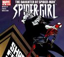 Spider-Girl Vol 1 96