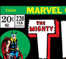 Thor Vol 1 220